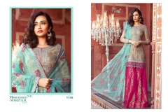 SHREE FABS MBROIDERED NX MARIYA B VOL 4 (3)