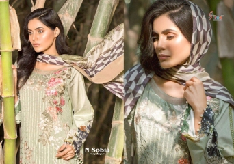 SHREE FABS NSOBIA CATALOG GALZE (13)