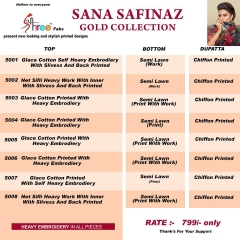 SHREE FABS SANA SAFINAZ GOLD (12)
