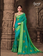 SILK INDIA SAROJ