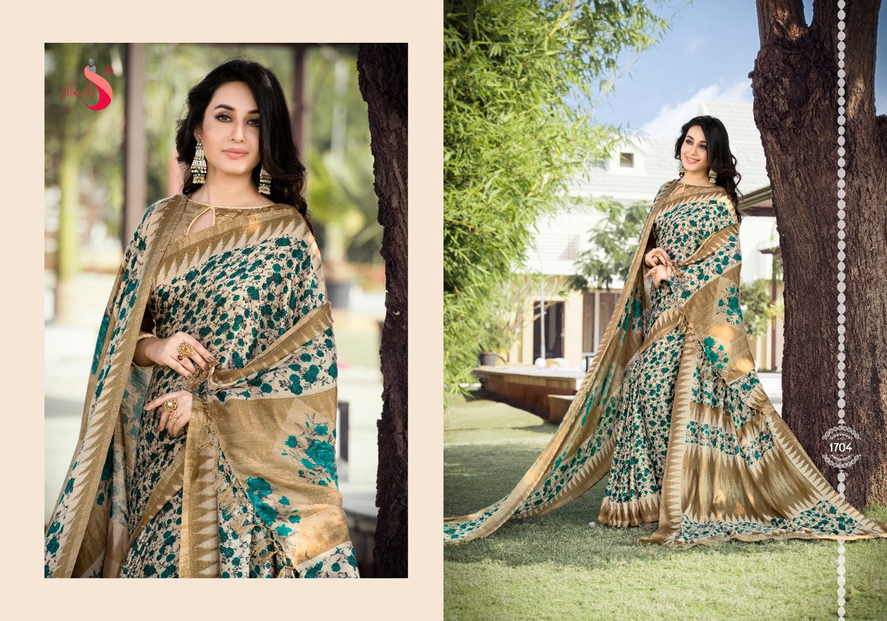 4a0e57fdb6 SILK VILAA SAREE COLLECTION WITH PASHMINA SHAWL COLLECTION ONLINE WHOLESALE  RATE (4)