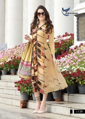 SPARROW KUMB ULTIMATE KURTIS CATALOG WHOLESALE (14)