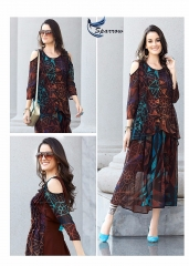 SPARROW KUMB ULTIMATE KURTIS CATALOG WHOLESALE (3)