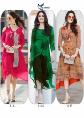 SPARROW KUMB ULTIMATE KURTIS CATALOG WHOLESALE (5)