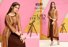 STYLIC SUPERSTAR VOL 1 KURTI WITH JACKET (2)