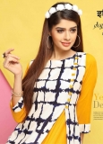 STYLIC SUPERSTAR VOL 1 KURTI WITH JACKET