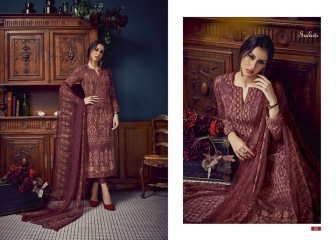 SUDRITI IKARIA COTTON SATIN PRINTED SALWAR SUITS TS S (1)