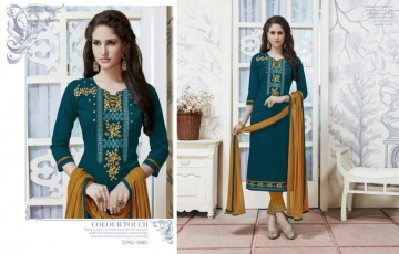 Sundress Vol-3 by Kessi SALWAAR KAMEEZ WHOLESALE RATE BY GOSIYA EXPORTS (22)