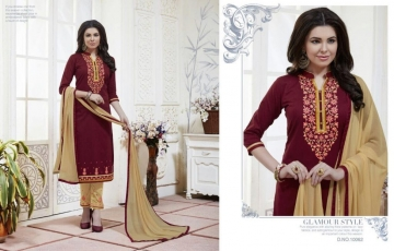 Sundress Vol-3 by Kessi SALWAAR KAMEEZ WHOLESALE RATE BY GOSIYA EXPORTS (23)