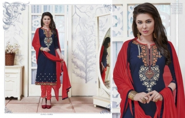 Sundress Vol-3 by Kessi SALWAAR KAMEEZ WHOLESALE RATE BY GOSIYA EXPORTS (24)