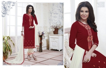 Sundress Vol-3 by Kessi SALWAAR KAMEEZ WHOLESALE RATE BY GOSIYA EXPORTS (27)
