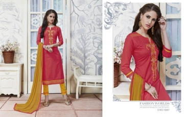 Sundress Vol-3 by Kessi SALWAAR KAMEEZ WHOLESALE RATE BY GOSIYA EXPORTS (28)