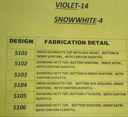 SWAGAT SNOWWHITE - 4 VIOLET 14 WHOLESALE RATE AT GOSIYA EXPORTS SURAT (1)