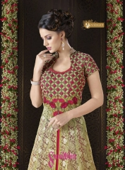 SWAGAT SNOWWHITE - 4 VIOLET 14 WHOLESALE RATE AT GOSIYA EXPORTS SURAT (14)