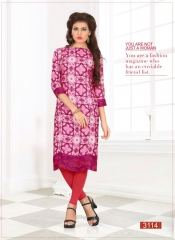 SWARNPANKH ANGEL RAYON PRINTED DESIGNER KURTIS CATALOG WHOLESALE RATE (10)