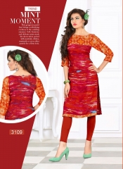 SWARNPANKH ANGEL RAYON PRINTED DESIGNER KURTIS CATALOG WHOLESALE RATE (17)