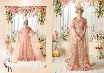 SYBELLA BRIDAL COLLECTION SERIES S-91 TO S-98 WHOLESALE RATE AT GOSIYA EXPORTS SURAT WHOLESALE SUPPLAYER AND DEALER SURAT GUJARAT (3)