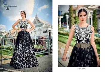 T AND M BY SAHIBA NOUR INDO WESTERN SALWAR KAMEEZ WHOLESALE RATE PRICE AND SUPPLAYER DEALER AT GOSIYA EXPORTS SURAT GUJARAT (1)