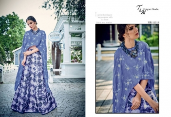 T AND M BY SAHIBA NOUR INDO WESTERN SALWAR KAMEEZ WHOLESALE RATE PRICE AND SUPPLAYER DEALER AT GOSIYA EXPORTS SURAT GUJARAT (8)