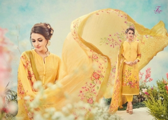 T and M suhana casual wear cotton lawn salwar kameez collect BY GOSIYA EXPORTS (10)