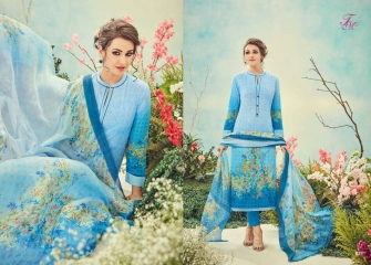 T and M suhana casual wear cotton lawn salwar kameez collect BY GOSIYA EXPORTS (13)
