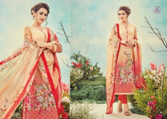 T and M suhana casual wear cotton lawn salwar kameez collect BY GOSIYA EXPORTS (15)