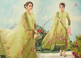 T and M suhana casual wear cotton lawn salwar kameez collect BY GOSIYA EXPORTS (16)