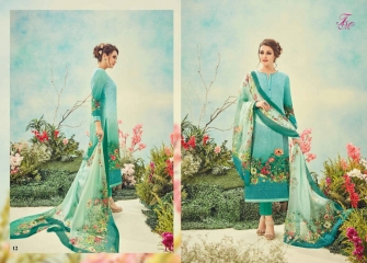 T and M suhana casual wear cotton lawn salwar kameez collect BY GOSIYA EXPORTS (3)