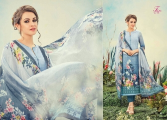 T and M suhana casual wear cotton lawn salwar kameez collect BY GOSIYA EXPORTS (4)