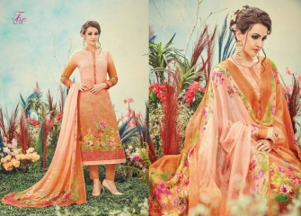 T and M suhana casual wear cotton lawn salwar kameez collect BY GOSIYA EXPORTS (8)