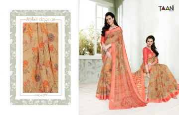 TAANI COTTON COUNTY COTTON SAREES COLLECTION WHOLESALE RATE SELLER BEST RATE BY GOSIYA EXPORTS SURAT (6)