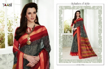 TAANI COTTON COUNTY COTTON SAREES COLLECTION WHOLESALE RATE SELLER BEST RATE BY GOSIYA EXPORTS SURAT (7)