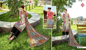 TANISHK FASHION SAYRA VOL 3 LAWN CAMBRIC PRINT SUITS WHOLESALE BY GOSIYA EXPORTS (11)