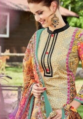 TANISHK FASHION SAYRA VOL 3 LAWN CAMBRIC PRINT SUITS WHOLESALE BY GOSIYA EXPORTS (4)