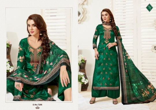 TANISHK FASHION THE SILK  (10)