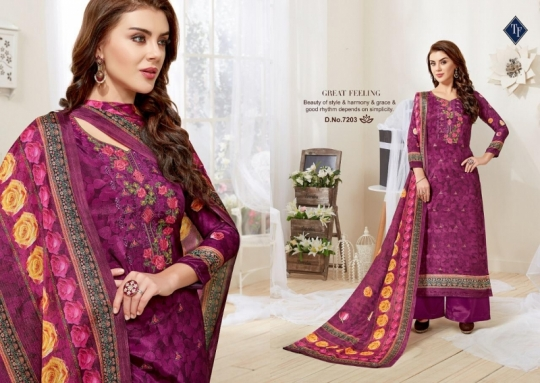 TANISHK FASHION THE SILK  (13)