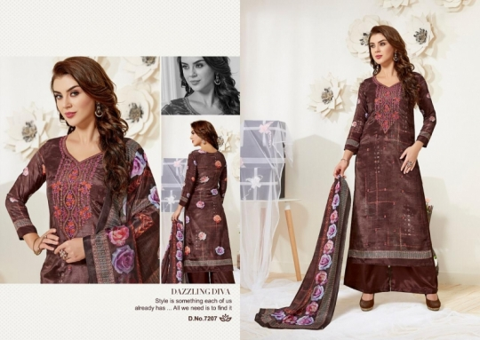 TANISHK FASHION THE SILK  (9)