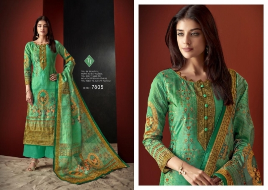 TANISHK FASHION Z SILK  (1)