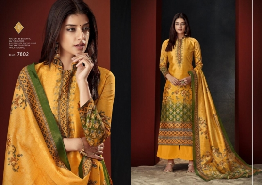 TANISHK FASHION Z SILK  (10)