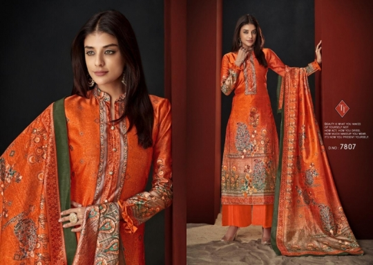 TANISHK FASHION Z SILK  (11)
