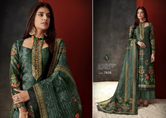 TANISHK FASHION Z SILK  (12)