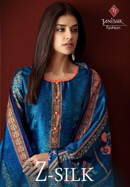 TANISHK FASHION Z SILK  (3)