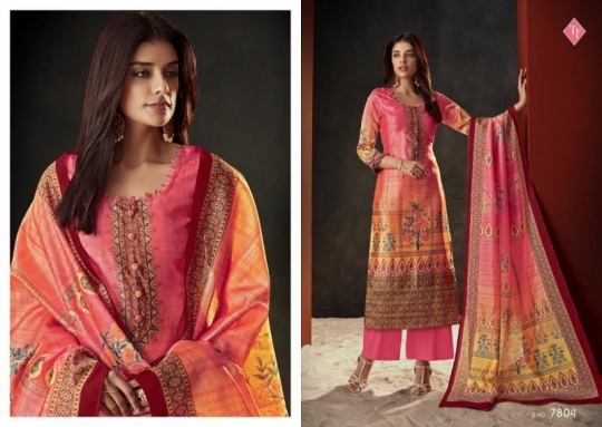 TANISHK FASHION Z SILK  (5)