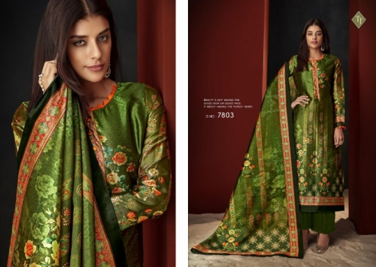 TANISHK FASHION Z SILK  (6)