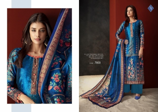 TANISHK FASHION Z SILK  (7)