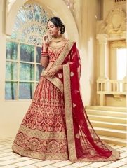 TARAH COLLECTION BY RIVAAJ VOL 2 PARTY WEAR WEDDING LEHENGA COLLECTION WHOLESALE BEST RATE BY GOSIYA EXPORTS