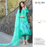 THE LAWN COLLECTION (3)