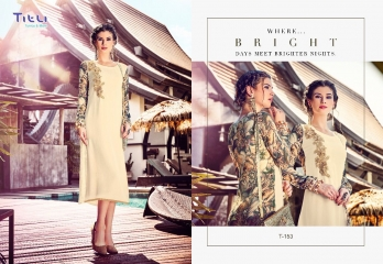 Titli aesthetic Kurties Collection Wholesale BEST RATE supplier BY GOSIYA EXPORTS SURAT (3)