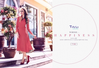 Titli aesthetic Kurties Collection Wholesale BEST RATE supplier BY GOSIYA EXPORTS SURAT (8)