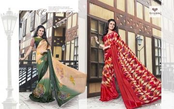Triveni ambreen 10 printed sarees (12)